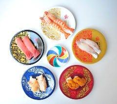 金沢回転寿司 輝らり 八王子オーパ店