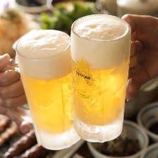 美味しい★生ビール