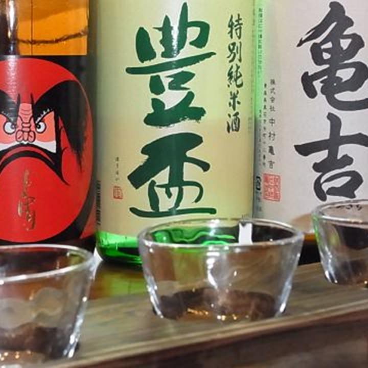 【厳選】地酒