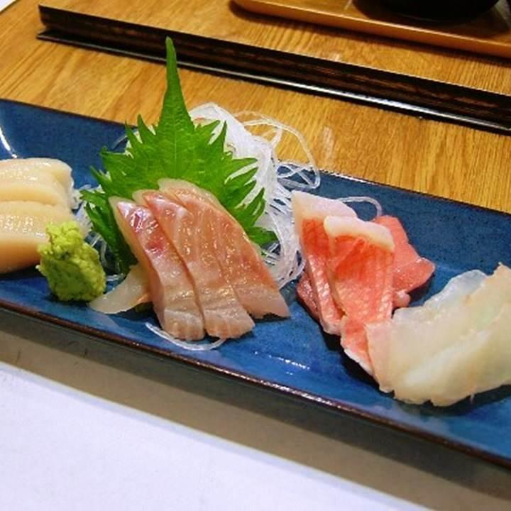 【青森の地物】活魚、活貝