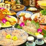 ご宴会に向けたご代予算に合わせてお料理お作り致します。