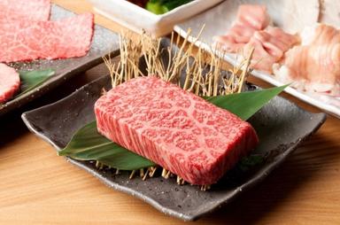 厳選和牛焼肉 哲 TETSU  こだわりの画像