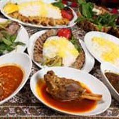 ペルシャ料理・インド料理 BolBol 高円寺本店