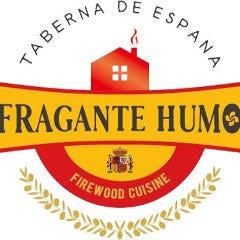 FRAGANTE HUMO 【フラガンテウーモ】