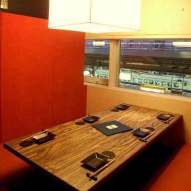 個室ダイニング 楽蔵うたげ 名古屋太閤通口店 コースの画像