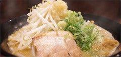 麺匠 和蔵 久米川店