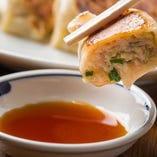 個室で味わうこだわり餃子と四川料理 『完全個室』を完備!4名様~最大20名様までOK