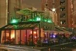 MERCER BRUNCH TERRACE HOUSE TOKYO