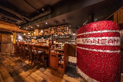 Italian Kitchen VANSAN 海老名店
