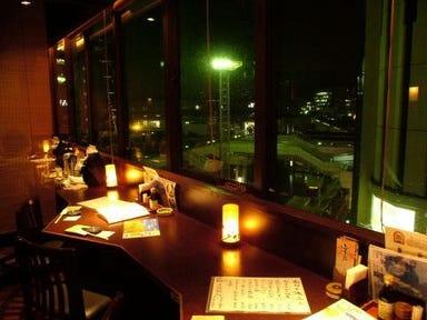 海鮮居酒屋 はなの舞 戸塚東口店 店内の画像