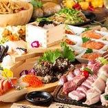 ◆絶品鶏料理がずらり◆ 鶏尽くしのコースでワイワイ宴会!