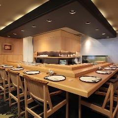 日本料理 飛鳥 シェラトン・グランデ・トーキョーベイ・ホテル店