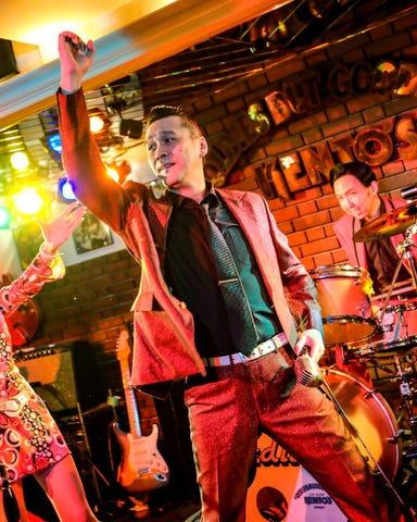 ライブレストラン ケントス 仙台店 店内の画像