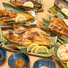 魚貝焼きと寿司酒場 赤だし屋