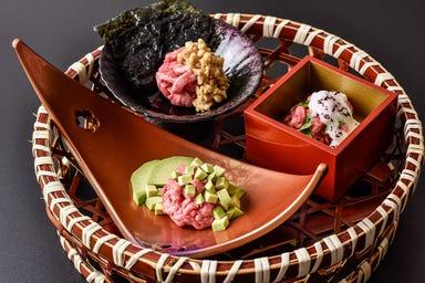 肉匠 コギヤ 宴庭 五反田店 メニューの画像