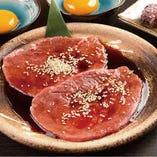 古代米と卵黄の手のひら焼きすき(1枚)