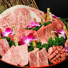 肉匠 コギヤ 宴庭 五反田店