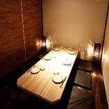 堺東駅スグ全席個室居酒屋一はじめはデザイナーズ個室多数。