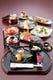季節の懐石料理 料理8000円~20000円 税込み