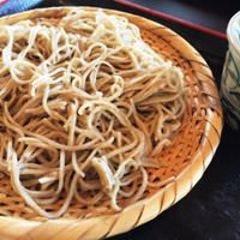 八ヶ岳高原蕎麦
