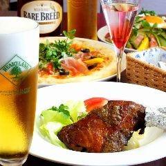 Casual Dining Bar Perch