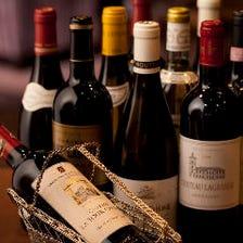 シニアソムリエのワインへのこだわり