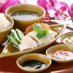 シンガポール海南鶏飯 赤坂店