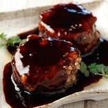 黒酢酢豚は柔らかな肉と黒酢のコクが美味♪