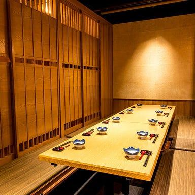 地酒と個室居酒屋 とく山 新橋本店  メニューの画像