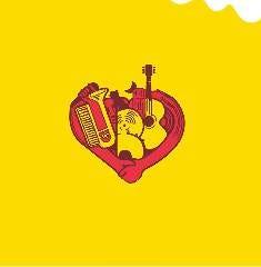 最新作★First Full Album『Udagawa Bekkan Band』 2017月4月28日(シ・ブ・ヤ)の日に全国発売開始!
