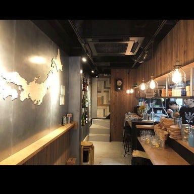 一軒家酒場 酒場ニホレモ 高円寺  店内の画像