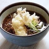 【日】日替わり蕎麦