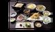 お蕎麦屋さんで夕ご飯 おそばdeディナー3300円(税込)