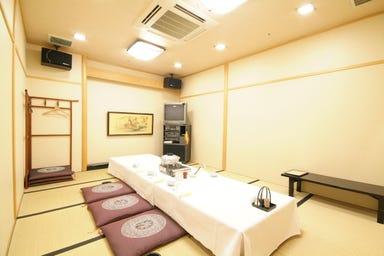 奈良健康ランド  店内の画像