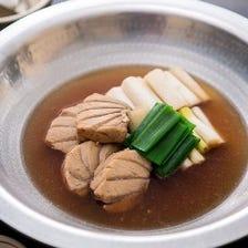 【早瀬名物】極上厚切りネギマ鍋