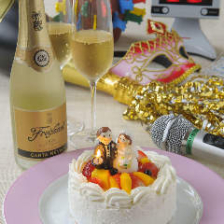 誕生日や記念日のお祝いにもおすすめ