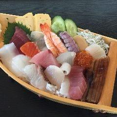 活魚料理 鮨処 ちなみ