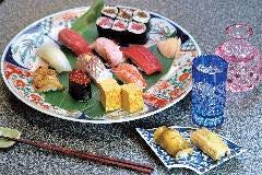 寿司 高はし