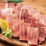 こだわりの上質和牛と自慢の新鮮ホルモンをご堪能下さい!!