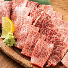 黒毛和牛の美味しさを堪能!
