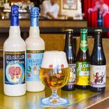 自社で買い付ける直輸入ベルギークラフトビール【ベルギー】