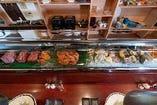 【肉×魚の贅沢プラン】厳選した食材を七輪焼きで楽しむ~組数限定つどいやコース~ 飲み放題付6000円