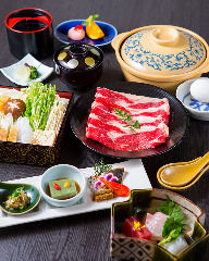 日本料理 大乃や あべのハルカスダイニング