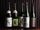 日本酒や焼酎も豊富。ぜひ色々なお酒にチャレンジください。