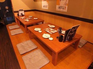本格派 焼肉 白石家 五反田店 店内の画像