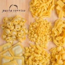 イタリア人が納得する本物の生パスタ