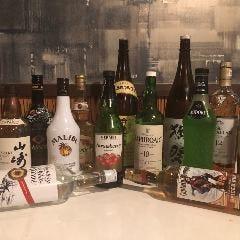 KARAOKE IZAKAYA ふくばー