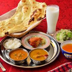 インド・ネパール料理 ガンジス川 静岡長泉店