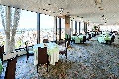 ホテルマロウド筑波 展望フレンチレストラン ヴォジュール