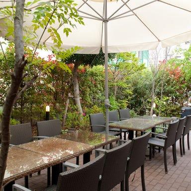 Patisserie & Restaurant Amour  店内の画像